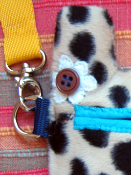 critter purse