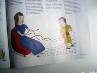 daniel tricot