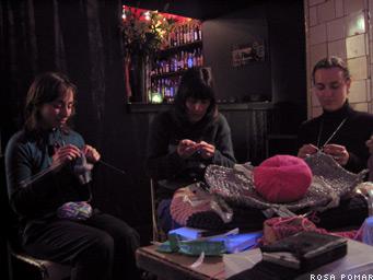 tricot no frágil
