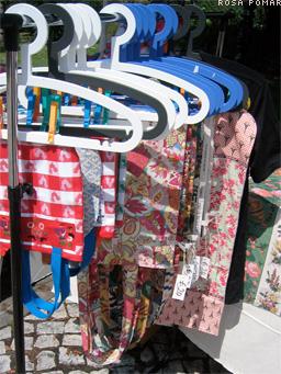 sacos e saquinhos