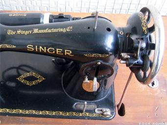 singer 15K88