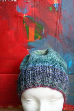noro kureyon hat