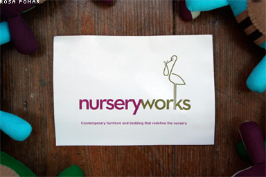 rosa pomar for nurseryworks
