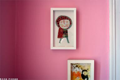 crafty chica by ana ventura