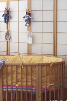 design futon