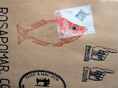 carimbos e selos