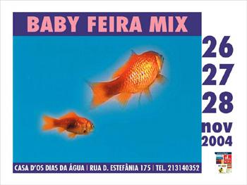 baby feira mix